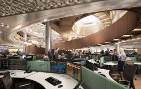 sustainable office building. Bloomberg\u0027s London HQ Is \u0027most Sustainable Office Building In The World\u0027 | BIM+