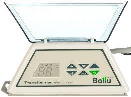 Электронный <b>блок управления Ballu Transformer</b> Electronic BCT ...