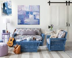 decorating with wicker furniture. Decorating With Red Wicker Furniture