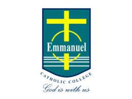 emmanuel college logo. emmanuel catholic college logo