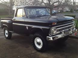 60-66 Chevy And GMC 4X4's Gone Wild - Page 27 - The 1947 - Present ...