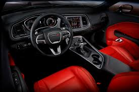 2015 dodge challenger 392 hemi hot rod network anybody who liked the interior upgrades to the 2011 up dodge charger will like what