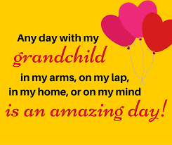 Quotes About Grandchildren Best Grandchildren Quotes Sayings About Grandkids
