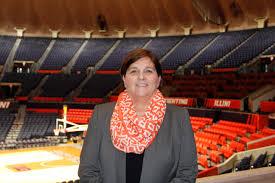the daily illini fahey announces malone kirkland cochran as illinois women s head basketball coach nancy fahey retained two assistants under former head coach matt bollant