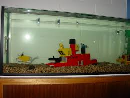 Fish Tank Accessories And Decorations Lego in Aquariums General LEGO Discussion Eurobricks Forums 81
