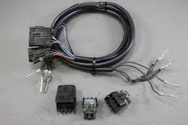 sea doo pwc nla marine sea doo gtx gti gts xp 657 93 94 pwc gauge cluster wire harness front cover