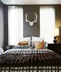 masculine bedroom furniture excellent. Antlers And Other Horns Is A Perfect Way To Add Manly Touch Room Masculine Bedroom Furniture Excellent D