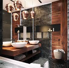 ultra modern bathroom designs. Modern Ultra Masculine Bathroom Designs