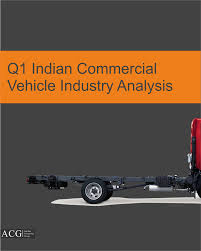 Q1 Indian Commercial Vehicle Industry Report – Autobei Consulting Group
