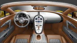 At $25,500 per day the Bugatti Veyron 16.4 is not only the world's ...