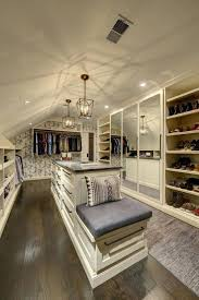 stylish closet island with bench all i want for a dream commonwealth home design new attractive center dresser master drawer glass top seat