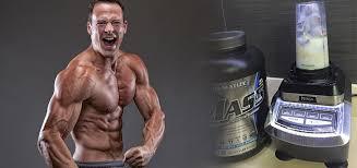 licuados para hacer músculo antes durante y despues del entrenamiento