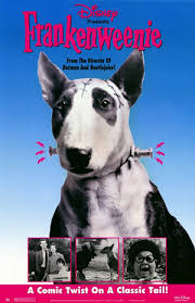 sparky the dog frankenweenie. frankenweenie (1984 film) poster sparky the dog 3