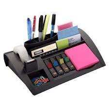 office desk organization ideas. Post-it Desktop Organizer Office Desk Organization Ideas