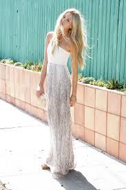 Alice Olivia Maxi Dress Wardrobe Accessories Pinterest