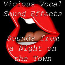 Sound effect couple orgasm