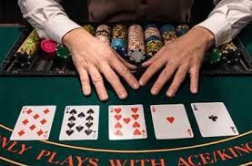 Sebelum Berjudi Online Poker Indonesia