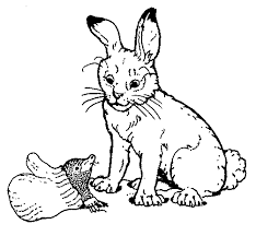 f3990949b8183a6251ce8a8d30805bbd jan brett coloring pages the rabbit from the mitten coloring on the mitten story printable