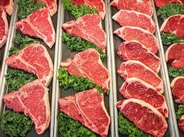 Beef Identification Chart Cut Charts