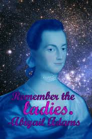 Abigail Adams Quotes Fascinating Abigail Adams Essay 48 Best Images About Founder S Force Thomas