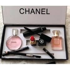 set makeup chanel murah saubhaya makeup