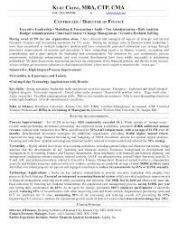 director of finance resume cross kurt controller director of finance resume li