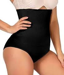 Heavenly Shapewear Size Chart Shaperqueen 102c Best Womens Waist Cincher Body Shaper Trimmer Trainer Slimmer Thong Girdle Faja Bodysuit Short Tummy Belly Control Brief Corset