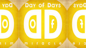8th Day Miracle Of Light Day Of Days Miracle
