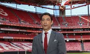 Rui Costa Is Candidate For The Presidency Of Benfica - ZAP » Sports » Prime  Time Zone