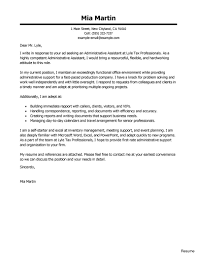 Healthcare Administration Cover Letter Cover Letter Template For Medical Administration Healthcare Examples 21