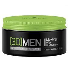 <b>Schwarzkopf Professional</b> [3D]Men Molding <b>Wax</b> - <b>Формирующий</b> ...