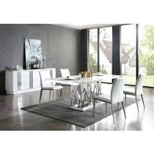 modern white dining table modern white marble stainless steel dining table modern round white dining table