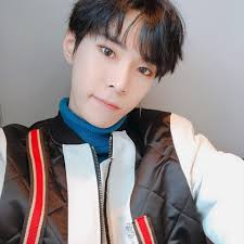 Image result for nct doyoung