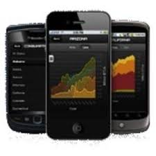 Sencha Touch Charts Sencha Touch Charts Bring Data Visualization To Mobile Web