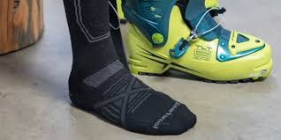 How to Choose <b>Ski and Snowboard</b> Socks | REI Expert Advice