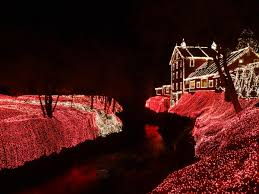 Clifton Mill Christmas Lights Cliftonmill Hashtag On Twitter