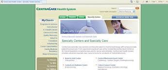 Centracare Health System Sabrina Edens