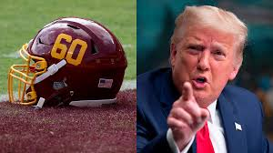 Check spelling or type a new query. Washington Football Team Deletes Tweet Mocking Donald Trump After Win Over Cowboys Sporting News