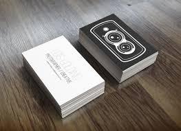 Photography Business Cards Under Fontanacountryinn Com