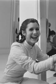 carrie fisher leia. Exellent Fisher Carrie Fisher As Leia To C