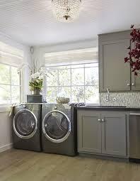 laundry room chandelier