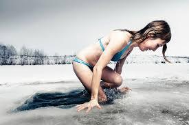 can an ice bath after a workout sd