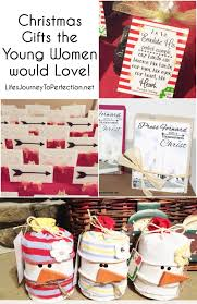 gifts the young women will love