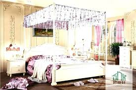 Beds ~ Adult Canopy Beds Princess Bed For Adults Incredible ...