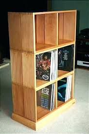 lp storage furniture. Vinyl Lp Storage Furniture Cabinet Full Image For Record With Doors Core . C