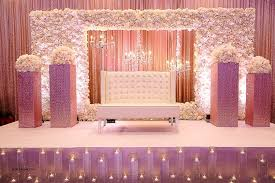 wedding wall decor stunning on ceremony reception in decorations with regard to plan 11