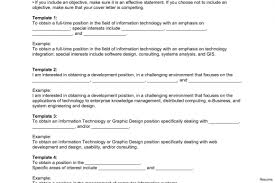 Example Objectives For Resume Call Center Supervisor Resume Objective Resumes Best Template 99