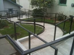 making the decision to invest in a wheelchair ramp is the first step toward a more independent way of living not only do wheelchair ramps provide the