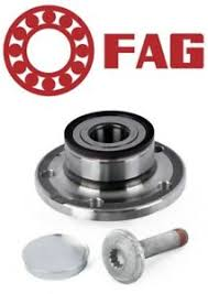 Details About Fag Rear Hub Assembly Audi Vw 05 18 See Compatibility Chart Oe 1t0598611b