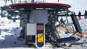 Gudauri Ski Resort Georgian Resort Open as Usual After Viral